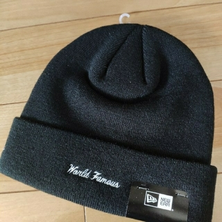 Supreme - supreme ニット帽 ビーニー 黒 ブラック 2018aw ボックスロゴ