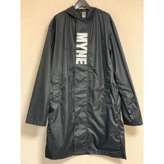 ミハラヤスヒロ(MIHARAYASUHIRO)の【MYne】 WALK THIS WAY RAIN COAT(その他)