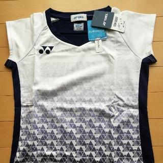 ヨネックス(YONEX)のYONEX ゲームシャツ(ウェア)