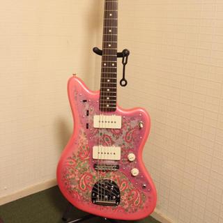Fender - Fender Japan 60s Jazzmaster Pink Paisley