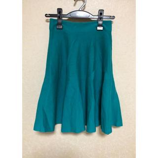 アンドクチュール(And Couture)のアンドクチュール/And Couture スカート 新品未使用(ひざ丈スカート)