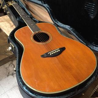 ヤマハ - 送料込み 廃盤 ヤマハ LA-8J アコースティックギター 難あり