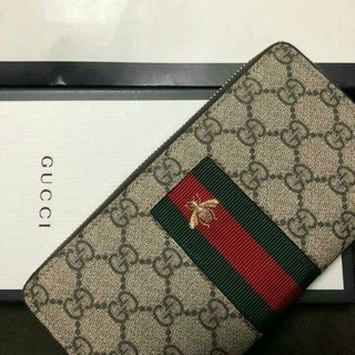 Gucci - 最終値下げ]GUCCI 財布