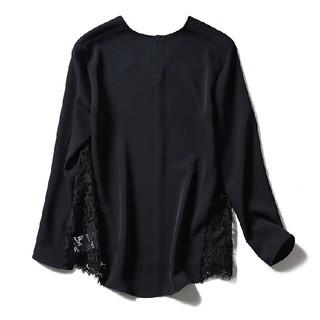 セーター トレナー 女性 通勤 スウェット TX1232930(ロングドレス)