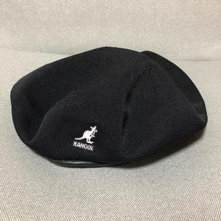 カンゴール(KANGOL)のカンゴール ベレー帽(ハンチング/ベレー帽)
