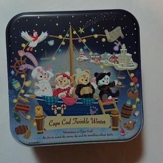 ディズニー(Disney)のダッフィー&フレンズ  チョコレート(菓子/デザート)
