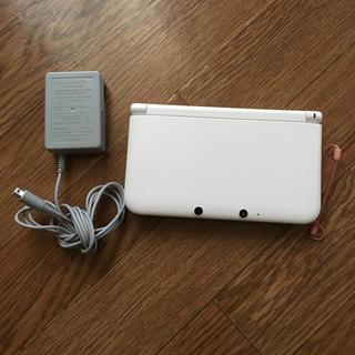 ニンテンドー3DS(ニンテンドー3DS)のNintendo 3DS LL(携帯用ゲーム本体)