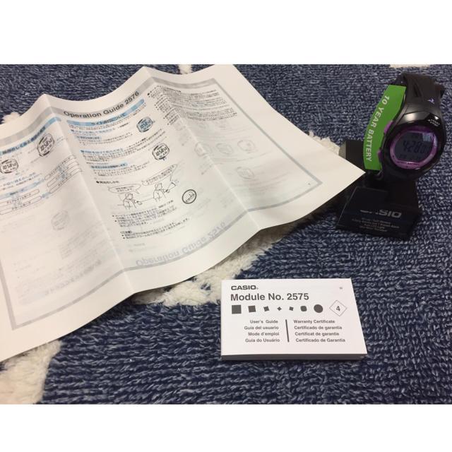 cf8c0b29a0 CASIO - カシオ フィズ 腕時計の通販 by babys breath|カシオならラクマ