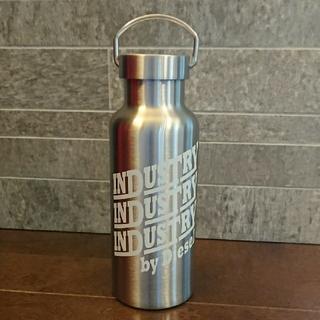 DIESEL - 非売品 DIESEL ステンレスボトル 水筒