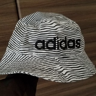 アディダス(adidas)のアディダス adidas ハット(ハット)