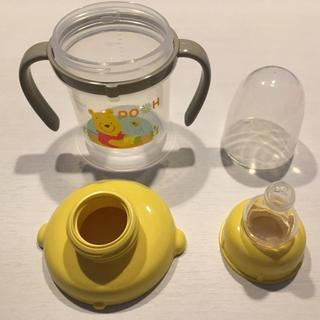 コンビ(combi)の【美品】テテオ、マグベビー(マグカップ)