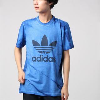 アディダス(adidas)のアディダスオリジナルス Tシャツ 新品未使用(Tシャツ/カットソー(半袖/袖なし))