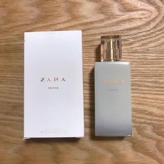 ザラ(ZARA)のperfume(香水(女性用))