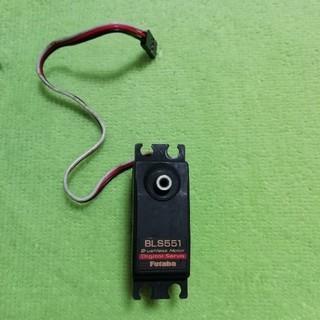 フタバ BLS551(ホビーラジコン)