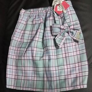 レピピアルマリオ(repipi armario)の★レピピアルマリオ♪ 卒服にも…スカートとリボンセット★(ドレス/フォーマル)