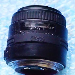 シグマ(SIGMA)のSHIGUMA 90mmf2.8 CanonEF用(レンズ(単焦点))