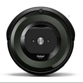 iRobot - 新品 格安出品 ルンバ e5 irobot