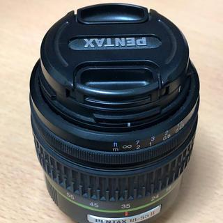 ペンタックス(PENTAX)のPENTAX 18-55mm Ⅱ(レンズ(ズーム))