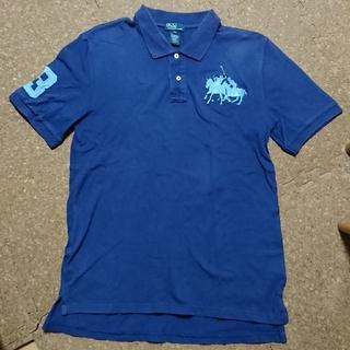 ポロラルフローレン(POLO RALPH LAUREN)のポロラルフローレン XL170センチ(Tシャツ/カットソー)