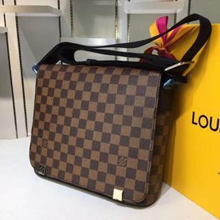 ルイヴィトン(LOUIS VUITTON)の新品 LOUIS VUITTON ルイヴィトン ショルダーバッグ N41028(ショルダーバッグ)