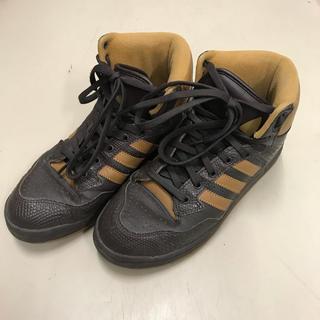 アディダス(adidas)のadidasハイカットスニーカー(スニーカー)