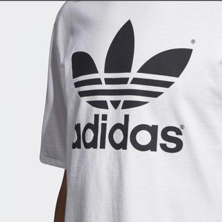 アディダス(adidas)のアディダスオリジナルス (Tシャツ/カットソー(半袖/袖なし))