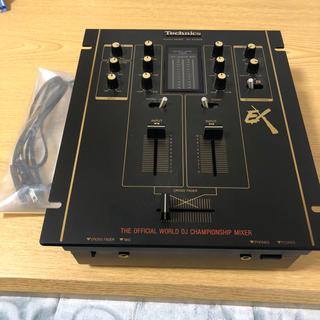 パナソニック(Panasonic)のDJミキサー Technics SH-EX1200(DJミキサー)