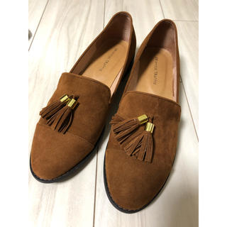 オリエンタルトラフィック(ORiental TRaffic)のオリエンタルトラフィック タッセル(ローファー/革靴)