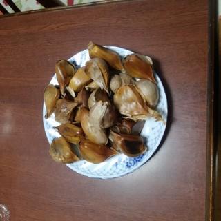 国産黒ニンニク200グラム(野菜)