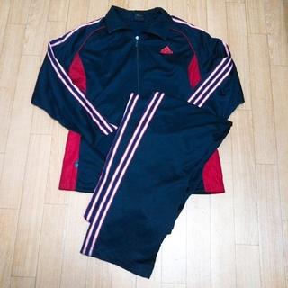 アディダス(adidas)の高校 体操服 部活 ジャージセット♡(バレーボール)