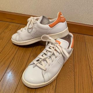 アディダス(adidas)のadidas スタンスミス ラフシモンズ スニーカー(スニーカー)