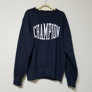 しまむら - しまむら チャンピオン Champion トレーナー スウェット パーカー
