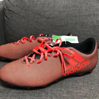 アディダス(adidas)の新品未使用 サッカー スパイク 28(シューズ)