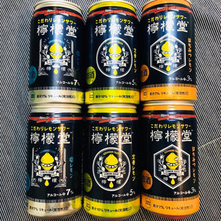 コカコーラ(コカ・コーラ)の九州限定☆檸檬堂☆コカコーラ☆こだわりレモンサワー(๑˃̵ᴗ˂̵)(リキュール/果実酒)