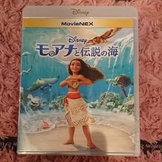Disney - モアナと伝説の海