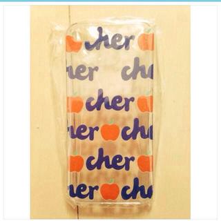 シェル(Cher)のcher×宝島社スマホケース新品未開封(モバイルケース/カバー)