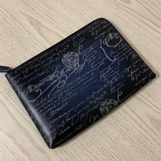 ベルルッティ(Berluti)の中古 Berluti クラッチ バッグ 鞄 ウォレット 手帳型 (手袋)