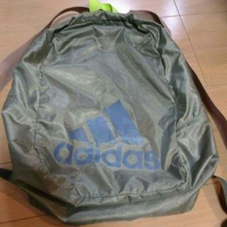 アディダス(adidas)のアディダス軽量リュック(リュック/バックパック)
