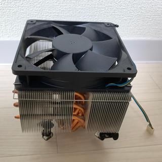 サイズ 羅刹CPUクーラー SCRT-1000(PCパーツ)