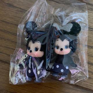 Disney - ご当地キューピー ミッキー&ミニー