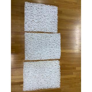 トヨボウ(東洋紡)の新品 東洋紡 ブレスエアー 3枚セット(枕)