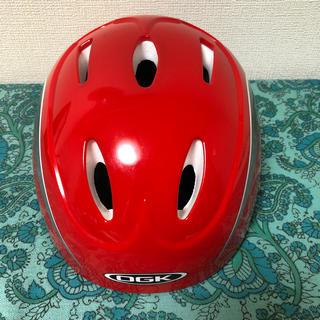 オージーケー(OGK)のOGK  KIDS-X5  キッズ用ヘルメット(ヘルメット/シールド)