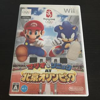 ウィー(Wii)のマリオ(家庭用ゲームソフト)