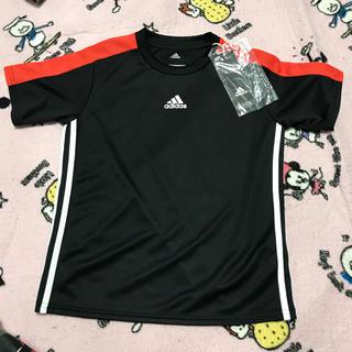 アディダス(adidas)のアディダス半袖Tシャツ 140サイズ(Tシャツ/カットソー)