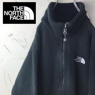 THE NORTH FACE - 【レア】ノースフェイス フリースジャケット 送料無料