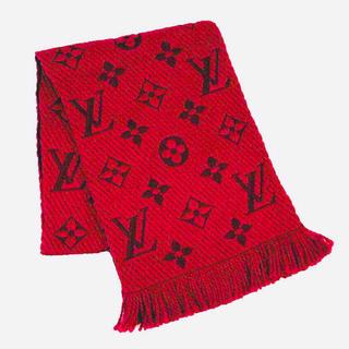 バレンシアガ(Balenciaga)の【新品】ロゴ マフラー 『ご購入は専用出品にて賜ります』(マフラー)