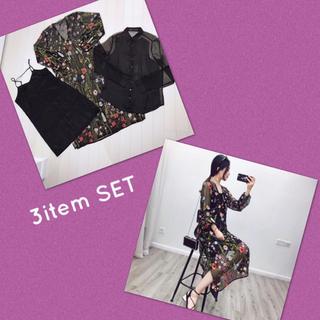ザラ(ZARA)の全て美品✨セット売り 福袋✨ZARA AMERI juemi SLY 好きな方(セット/コーデ)