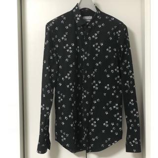 ZARA - ZARA スタープリントシャツ SAINT LAURENT Supreme