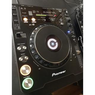 パイオニア(Pioneer)のPioneer CDJ - 1000 Mk3(CDJ)