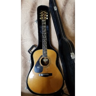 ヤマハ - ヤマハ アコースティックギター